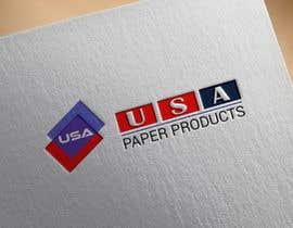 chowdhuryf0 tarafından Design a Logo for Paper Company için no 62