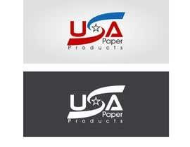 chuafb tarafından Design a Logo for Paper Company için no 99