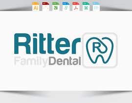 GigiDunga tarafından Design a Logo for a dental practice için no 84