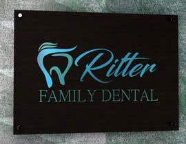 logofuturistic tarafından Design a Logo for a dental practice için no 126