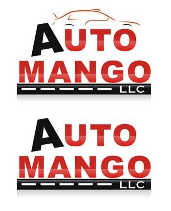Penyertaan Peraduan #49 untuk Design a Logo for a Car Dealership