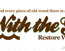 #5 para Design a Logo for a furniture restoration company por jhonwilliams0345
