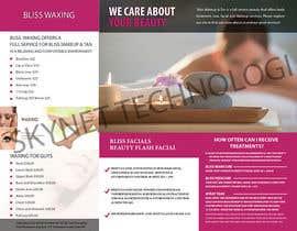 skynettechnologi tarafından Design a Brochure için no 5
