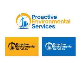 Nro 97 kilpailuun PES Logo Design käyttäjältä MED21con