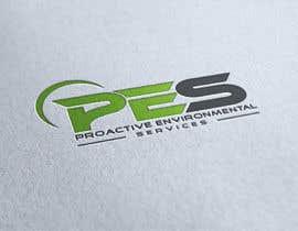 Nro 23 kilpailuun PES Logo Design käyttäjältä Cbox9