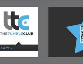 #83 for Design some Business Cards for The Tumble Club by rajnandanpatel