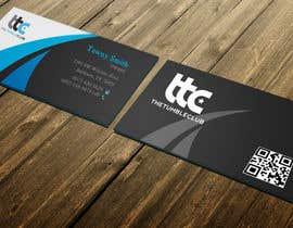 #99 para Design some Business Cards for The Tumble Club por mamun313