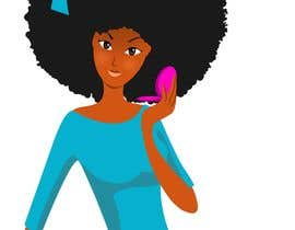 #4 for Create an Animation for The Natural Hair Academy af chubi91