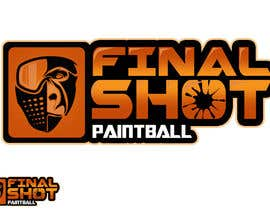 #32 for Design a Logo for Paintball Company by rogeliobello