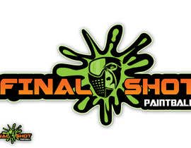 #33 for Design a Logo for Paintball Company af rogeliobello