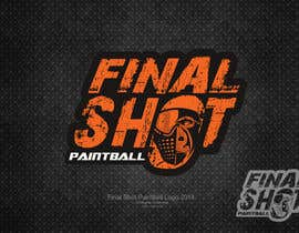 #58 for Design a Logo for Paintball Company af rogeliobello