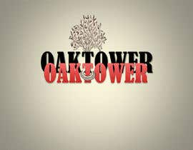 nº 186 pour Design a Logo for Oaktower par vesnarankovic63