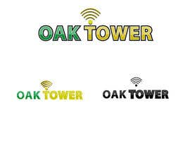 nº 109 pour Design a Logo for Oaktower par webmastersud