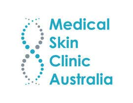 #17 untuk Develop a Corporate Identity for Medical Skin Clinic oleh sagorak47