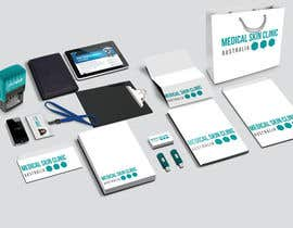 #8 para Develop a Corporate Identity for Medical Skin Clinic por LogoFreelancers