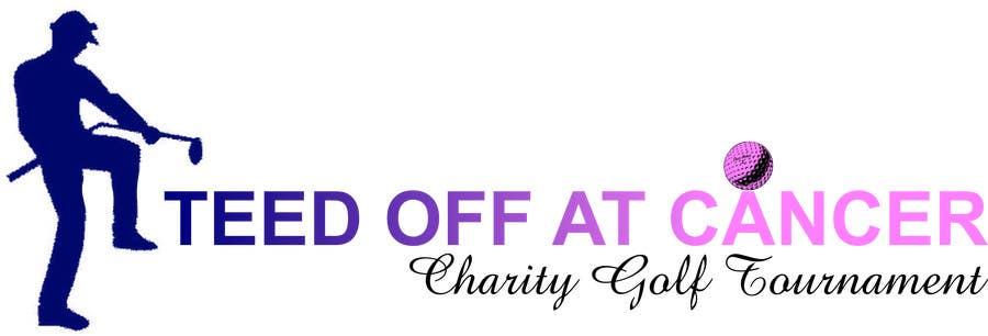 Kilpailutyö #12 kilpailussa RE-Design a Logo for Golf Charity Event