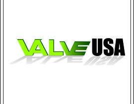 #14 for Design a Logo for ValveUSA by gizaku