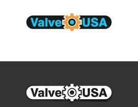 #1 for Design a Logo for ValveUSA by marscortejo