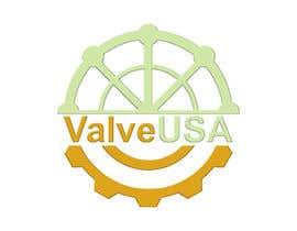 #6 for Design a Logo for ValveUSA by gygyman