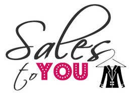 nº 1 pour Design a Logo for a fashion sales website par amandapt