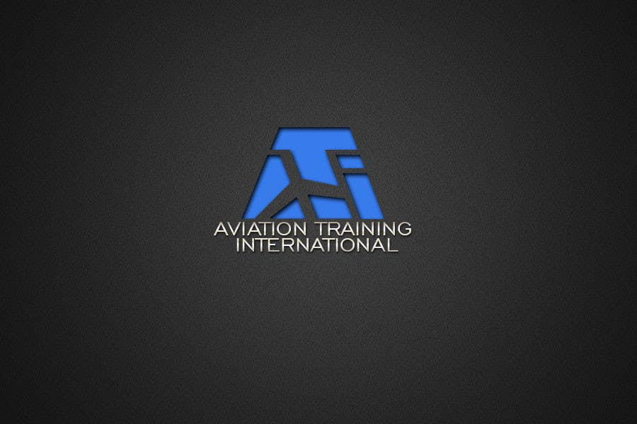 Konkurrenceindlæg #220 for Design a Logo for ATI, Aviation Training International