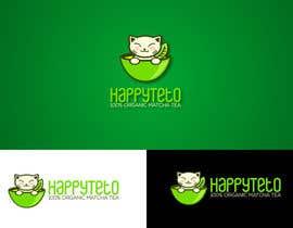 Attebasile tarafından Design a Logo for a new matcha tea brand için no 78