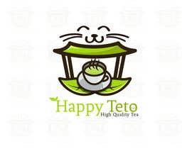 edrigraph tarafından Design a Logo for a new matcha tea brand için no 64