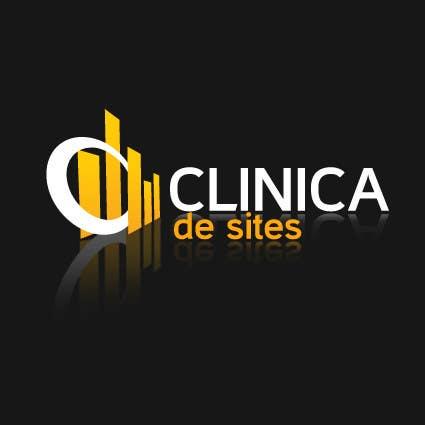 Penyertaan Peraduan #30 untuk Design a Logo for clinicadesites.com.br