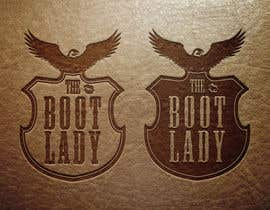 nº 118 pour Design a Logo for The Boot Lady par alpzgven