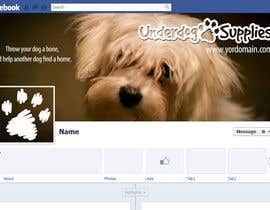 #8 for Design a Banner for Facebook Timeline af dalizon