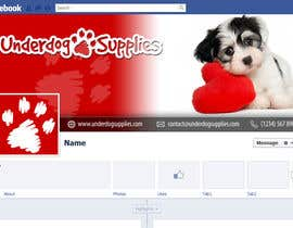 #32 para Design a Banner for Facebook Timeline por dalizon
