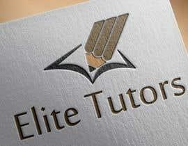 Nro 96 kilpailuun ELITE  TUTORS need a logo käyttäjältä katrybalko18