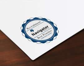 artmaster90 tarafından Logo design - stamp için no 35