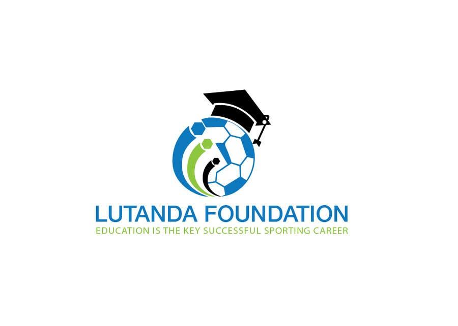Kilpailutyö #54 kilpailussa Re-design our Foundation logo