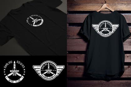 xpressivegil tarafından T-Shirt Graphic Design project for Aero Club için no 26