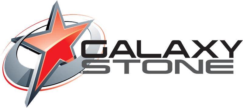Konkurrenceindlæg #                                        38                                      for                                         Design a Logo for Galaxy Stone World