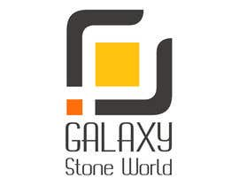 #37 cho Design a Logo for Galaxy Stone World bởi GBTEK2013