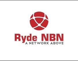 #37 para Design a Logo for Ryde NBN por iakabir
