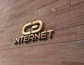Nro 328 kilpailuun Design a logo for DBinternet käyttäjältä rohima1297