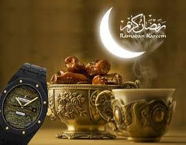 asadrmansoori tarafından Ramadan themed design için no 11