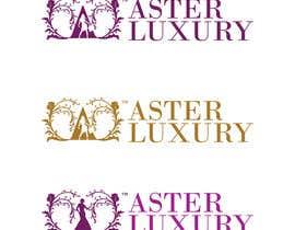 ShijoCochin tarafından Aster Luxury logo design için no 75