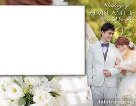 #18 for Design a Photobooth Print Layout Template by rjjohndelatorre