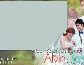 #25 for Design a Photobooth Print Layout Template by edcilcea