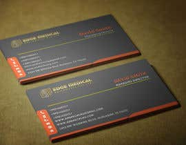 #48 for Design Business Cards, letterhead and logo for new setup company by mamun313