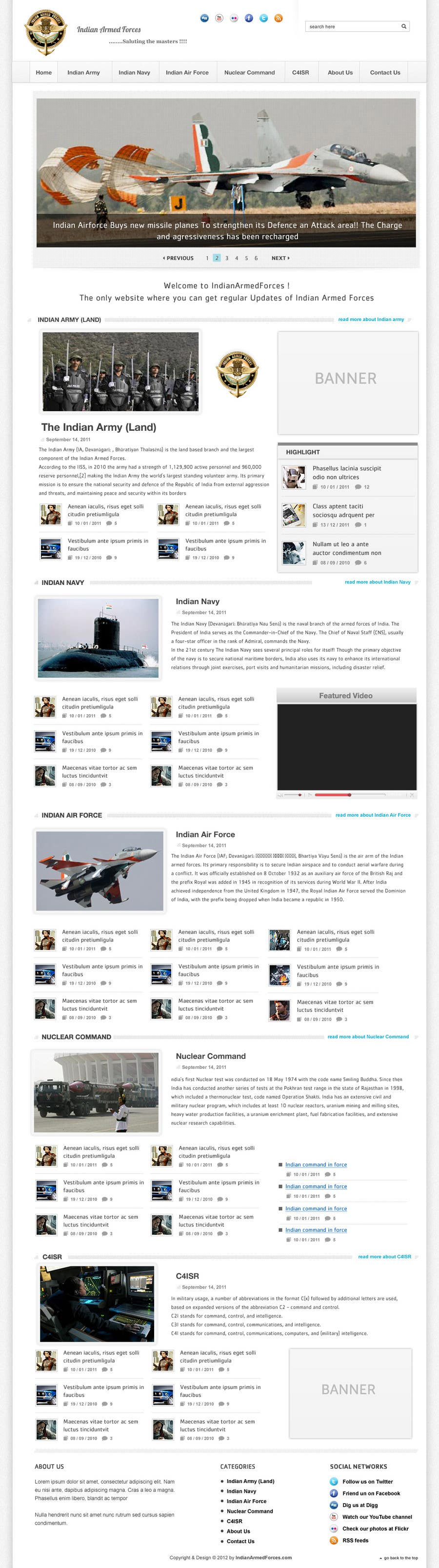 Konkurrenceindlæg #                                        19                                      for                                         Website Design for IAF Review