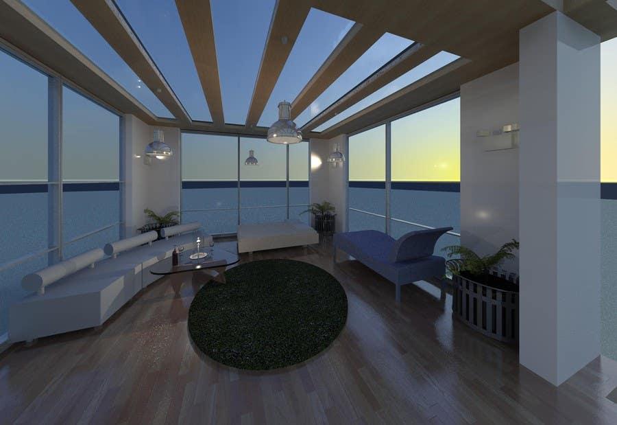 Konkurrenceindlæg #                                        4                                      for                                         Seaside house