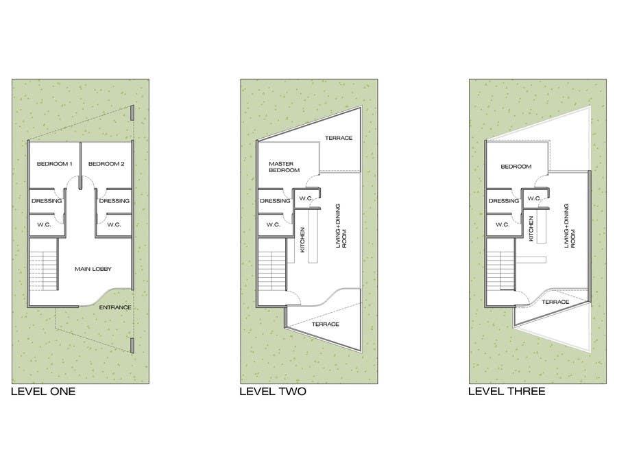 Konkurrenceindlæg #                                        11                                      for                                         Seaside house