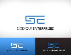 nº 33 pour Design a Logo for Siddiqui Enterprises par saligra