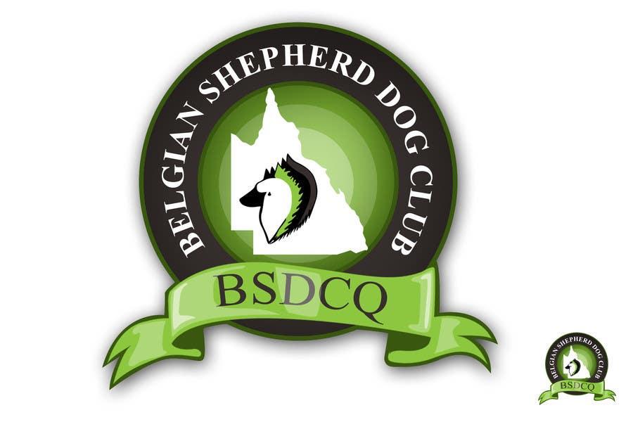 Proposition n°42 du concours BSDCQ Logo Design
