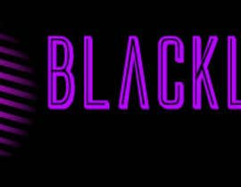nº 43 pour Design a Logo for Blacklight Run par weaarthebest